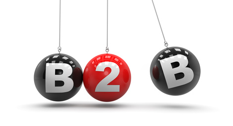¿Qué es el Business to business (B2B)?