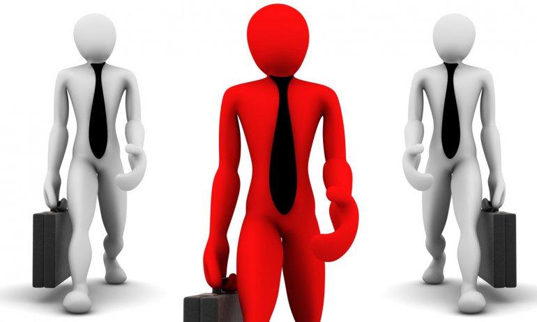 ¿Tienes el potencial para ser emprendedor?