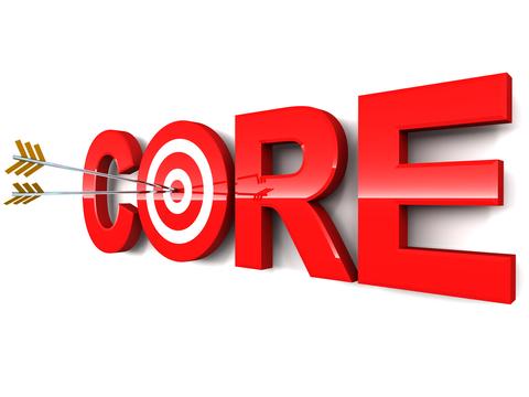 ¿Qué es el core business?