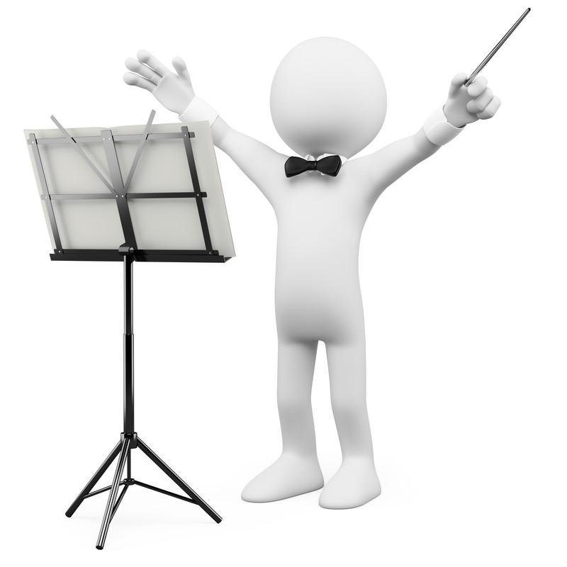 5 Consejos para evitar el Síndrome del Hombre Orquesta