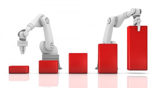 ¿Qué es la automatización industrial?