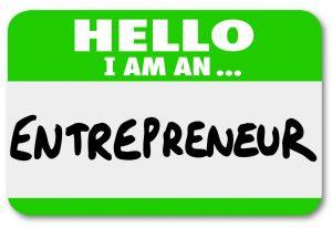 ¿Cómo se dice emprendedor en inglés?