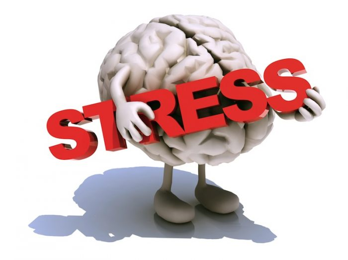 15 Consejos para reducir el estrés