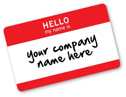 9 Consejos para ponerle nombre a tu empresa