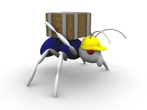 Cómo evitar el robo hormiga