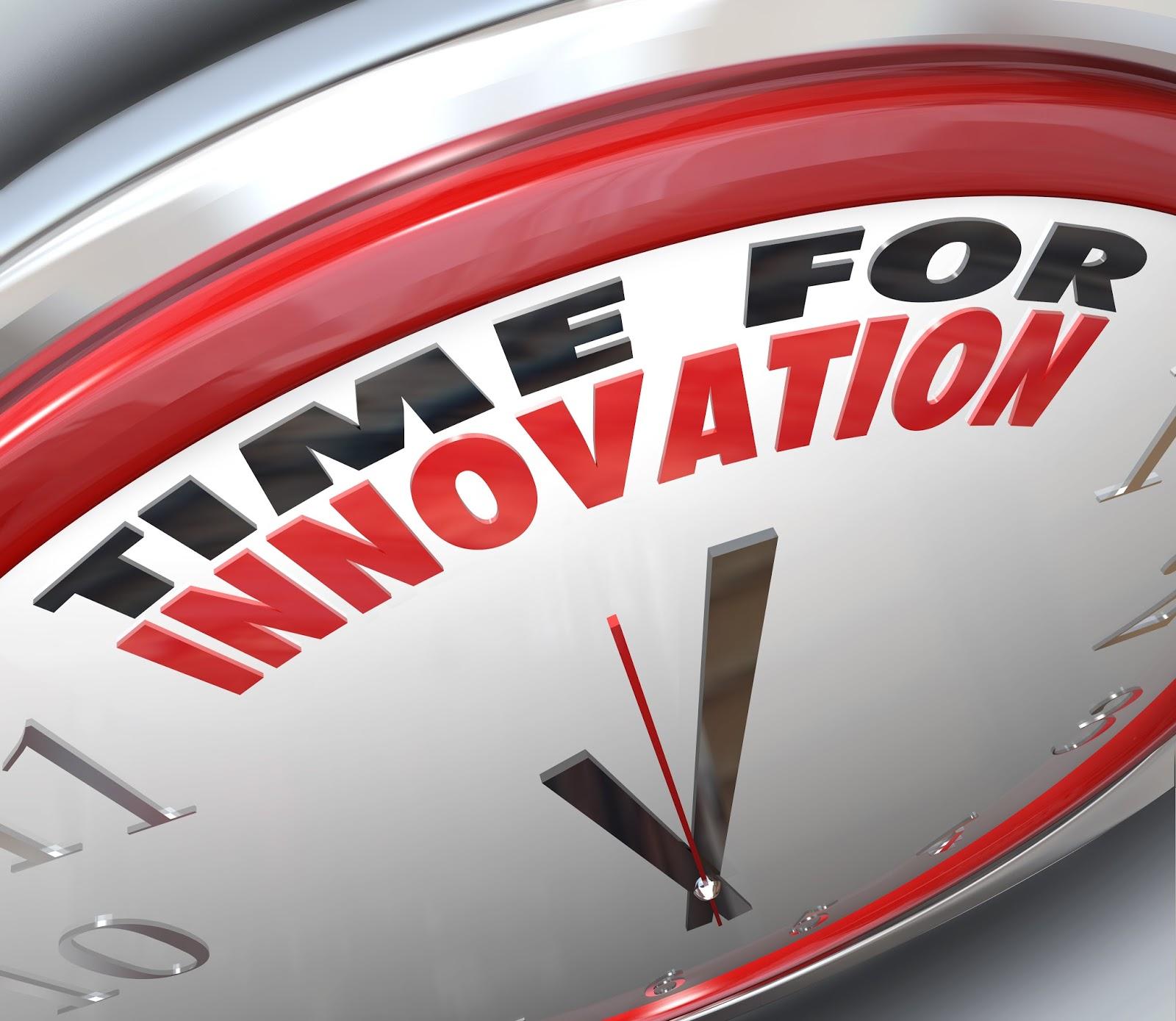 Innovar o Inventar