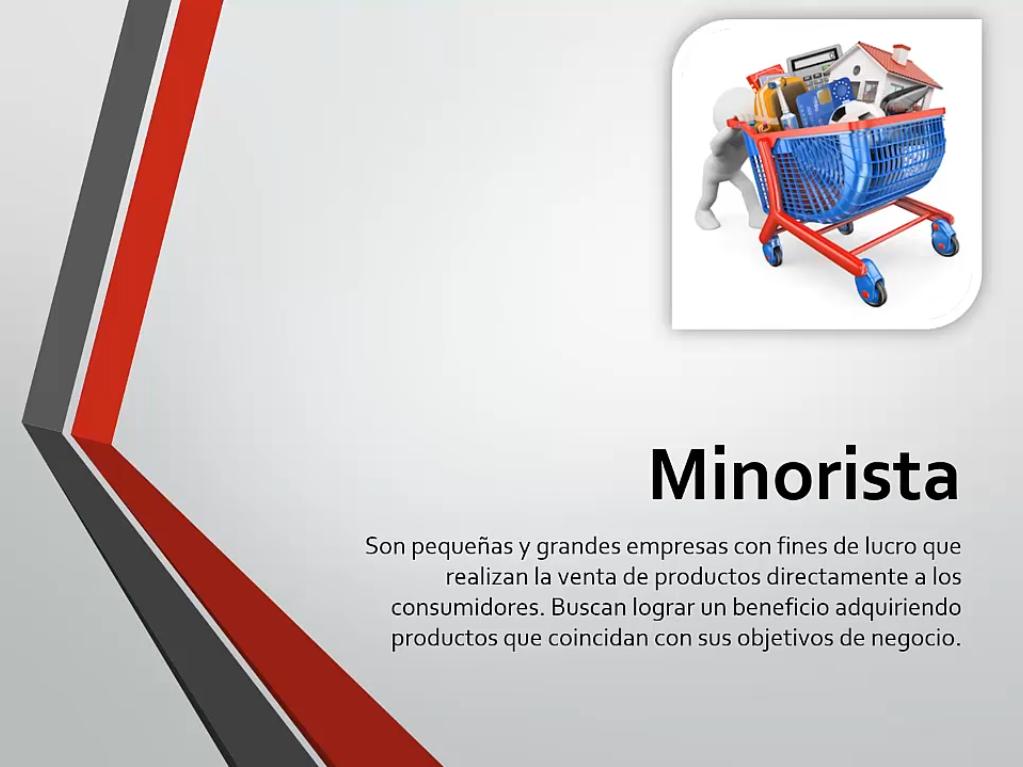 Minorista