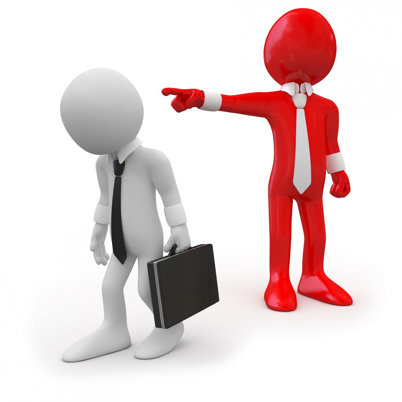 Como despedir a un empleado de la mejor forma