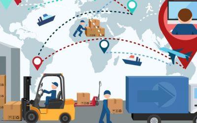 Curso de Logística y gestión del transporte