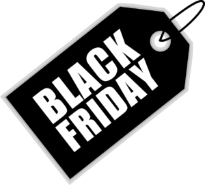 Black Friday México