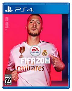 FIFA 20 PS4 en Oferta