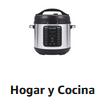 Ofertas en Hogar y cocina